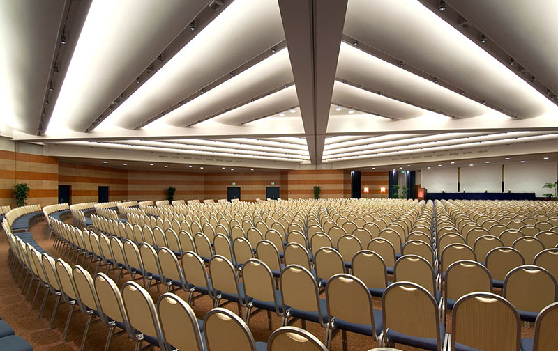 Centro congressi Ergife