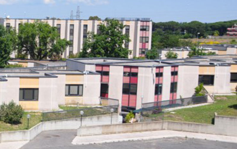 Scuola di polizia penitenziaria Giovanni Falcone